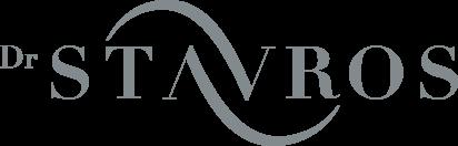 Footer Logo - Dr Stavros